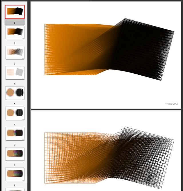 Spirographic-Study-II
