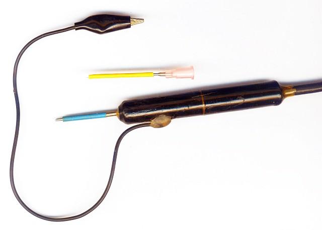 Oscilloscope-Probe