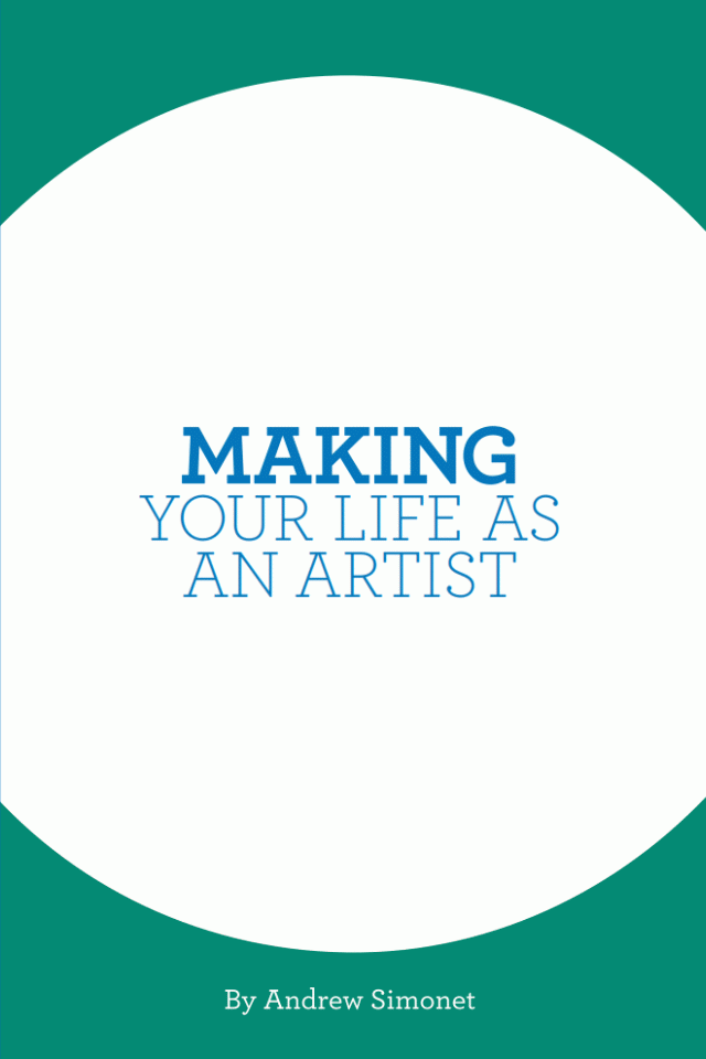 Life as Artist (eBook)