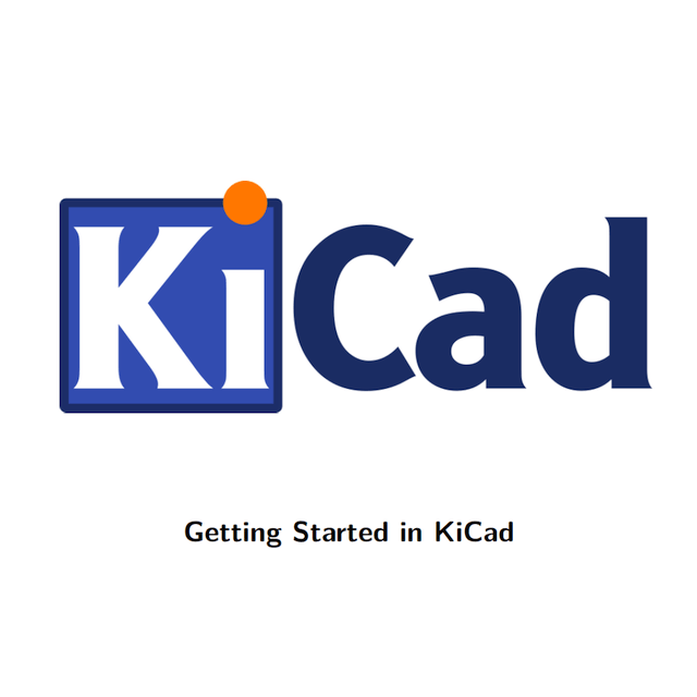 KiCad-Tutorial